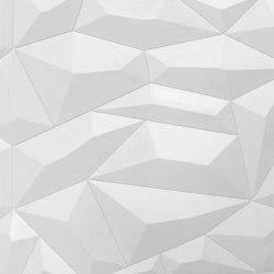 Interlocking -  Pannello decorativo per pareti Profhome 3D Interlocking Collection 705390 | Pannelli per pareti | e-Delux