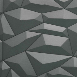 Interlocking -  Pannello decorativo per pareti Profhome 3D Interlocking Collection 705475 | Pannelli per pareti | e-Delux