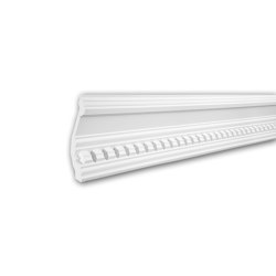 Interior mouldings - Cornice moulding Profhome 150109 | Coving | e-Delux