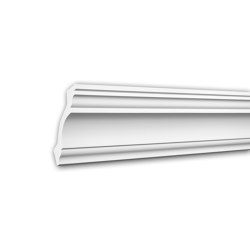 Interior mouldings - Cornice moulding Profhome 150113 | Coving | e-Delux