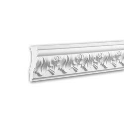 Interior mouldings - Cornice moulding Profhome 150114 | Coving | e-Delux