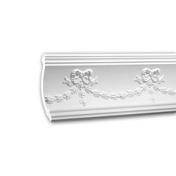 Interior mouldings - Cornisa Profhome Decor 150120 | Listones | e-Delux