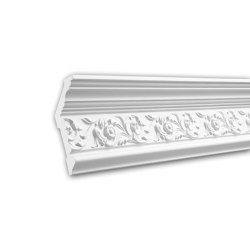 Interior mouldings - Cornice moulding Profhome 150128 | Coving | e-Delux