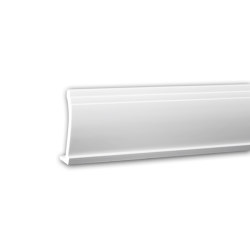 Interior mouldings - Cornice moulding Profhome 150135 | Coving | e-Delux