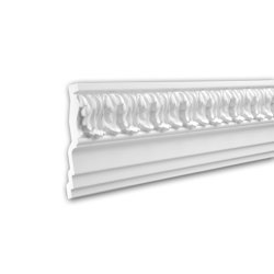 Interior mouldings - Cornice moulding Profhome 150136 | Coving | e-Delux