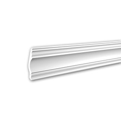 Interior mouldings - Cornisa Profhome Decor 150139 | Listones | e-Delux