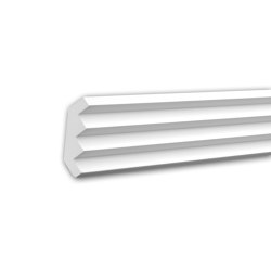 Interior mouldings - Cornisa Profhome Decor 150140 | Listones | e-Delux