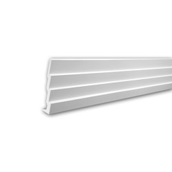 Interior mouldings - Cornisa Profhome Decor 150142 | Listones | e-Delux