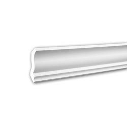 Interior mouldings - Cornisa Profhome Decor 150144 | Listones | e-Delux