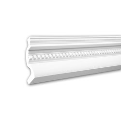 Interior mouldings - Cornice moulding Profhome 150152 | Coving | e-Delux