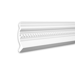 Interior mouldings - Cornice moulding Profhome 150153 | Coving | e-Delux