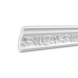 Interior mouldings - Cornice moulding Profhome 150162 | Coving | e-Delux