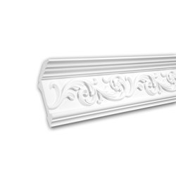 Interior mouldings - Cornice moulding Profhome 150163 | Coving | e-Delux