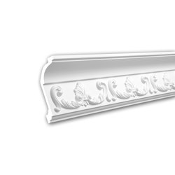 Interior mouldings - Cornisa Profhome Decor 150166 | Listones | e-Delux