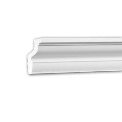 Interior mouldings - Cornice moulding Profhome 150171 | Coving | e-Delux