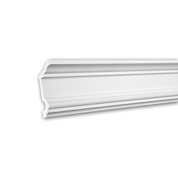 Interior mouldings - Cornice moulding Profhome 150177 | Coving | e-Delux