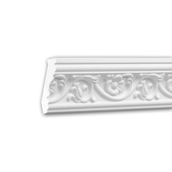 Interior mouldings - Cornice moulding Profhome 150181 | Coving | e-Delux