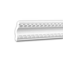 Interior mouldings - Cornice moulding Profhome 150184 | Coving | e-Delux