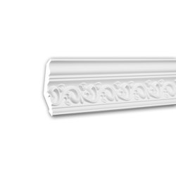 Interior mouldings - Cornice moulding Profhome 150185 | Coving | e-Delux