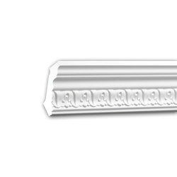Interior mouldings - Cornice moulding Profhome 150187 | Coving | e-Delux