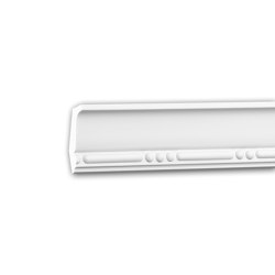 Interior mouldings - Cornisa Profhome Decor 150190 | Listones | e-Delux