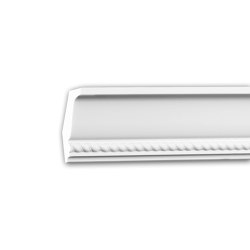 Interior mouldings - Cornice moulding Profhome 150191 | Coving | e-Delux