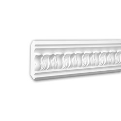 Interior mouldings - Cornisa Profhome Decor 150195 | Listones | e-Delux