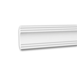 Interior mouldings - Cornisa Profhome Decor 150199 | Listones | e-Delux