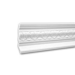 Interior mouldings - Cornisa Profhome Decor 150201 | Listones | e-Delux