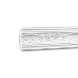 Interior mouldings - Cornisa Profhome Decor 150205 | Listones | e-Delux