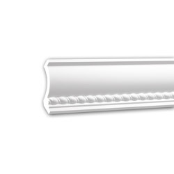 Interior mouldings - Cornisa Profhome Decor 150208 | Listones | e-Delux