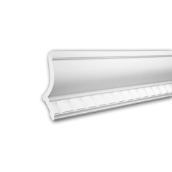 Interior mouldings - Cornisa Profhome Decor 150210 | Listones | e-Delux