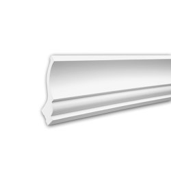 Interior mouldings - Cornisa Profhome Decor 150221 | Listones | e-Delux