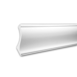 Interior mouldings - Cornisa Profhome Decor 150222 | Listones | e-Delux