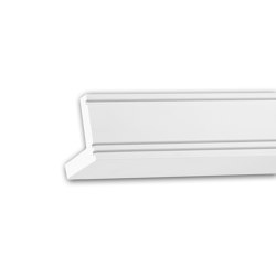 Interior mouldings - Cornisa Profhome Decor 150226 | Listones | e-Delux