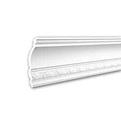 Interior mouldings - Cornisa Profhome Decor 150256   Listones   e-Delux