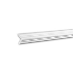 Interior mouldings - Cornice moulding Profhome 150257   Coving   e-Delux
