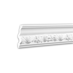 Interior mouldings - Cornice soffitto parete Profhome Decor 150259 | Cornici soffitto | e-Delux
