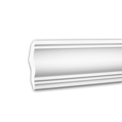 Interior mouldings - Cornisa Profhome Decor 150273   Listones   e-Delux