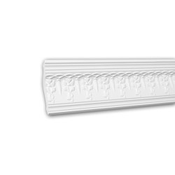 Interior mouldings - Cornice moulding Profhome 150279 | Coving | e-Delux