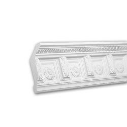 Interior mouldings - Cornisa Profhome Decor 150281   Listones   e-Delux