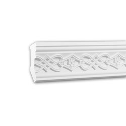 Interior mouldings - Cornice moulding Profhome 150282   Coving   e-Delux