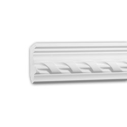 Interior mouldings - Cornice moulding Profhome 150289 | Coving | e-Delux