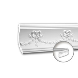 Interior mouldings - Cornisa Profhome Decor 150120F | Listones | e-Delux