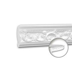 Interior mouldings - Cornisa Profhome Decor 150124F | Listones | e-Delux