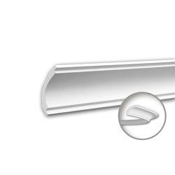 Interior mouldings - Cornisa Profhome Decor 150160F | Listones | e-Delux