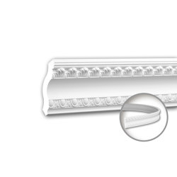 Interior mouldings - Cornisa Profhome Decor 150184F | Listones | e-Delux