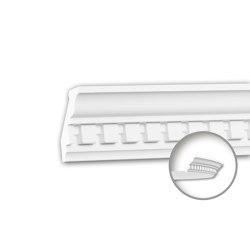 Interior mouldings - Cornisa Profhome Decor 150196F | Listones | e-Delux