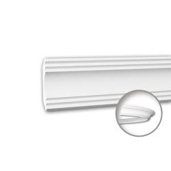 Interior mouldings - Cornisa Profhome Decor 150199F | Listones | e-Delux