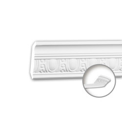 Interior mouldings - Cornisa Profhome Decor 150200F | Listones | e-Delux